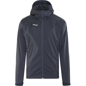 Bergans Microlight Jacket Men dark blue